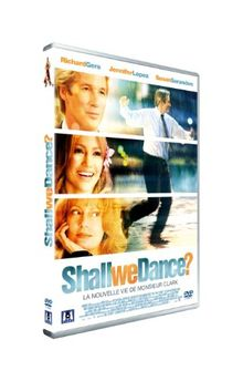 Shall We Dance ? [FR Import]