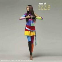 Zest of Zazie (2cd/Dvd)