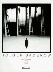My Favourite Pictures for John. Photographien 1975-1998. Hamburg Ballett John Neumeier