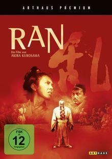 Ran - Arthaus Premium (2 DVDs)
