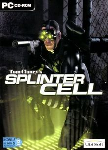 Splinter Cell GFE - PC - FR