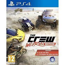 The Crew: Wild Run Edition - PlayStation 4
