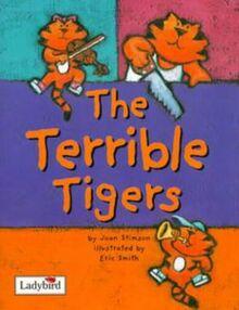 Terrible Tigers (Animal Allsorts)
