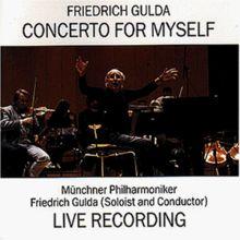 Concerto For Myself / Andante