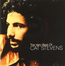 The Very Best Of Cat Stevens (CD + DVD)