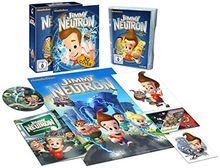Jimmy Neutron - Die komplette Serie [Limited Edition] [9 DVDs]