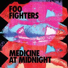 Medicine at Midnight [Vinyl LP]