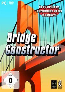 Bridge Constructer - Die Brückenbau Simulation - [PC]