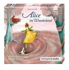 Alice im Wunderland: Ungekürzte Lesung