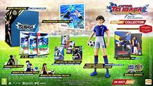 CAPTAIN TSUBASA: Rise Of New Champions (Collector's Edition) - [PlayStation 4]