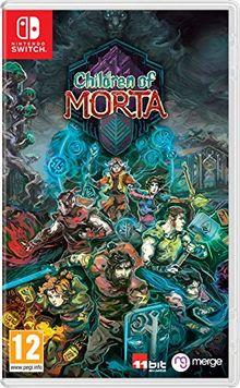Kinder von Morta Game Switch