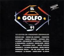 El golfo 91