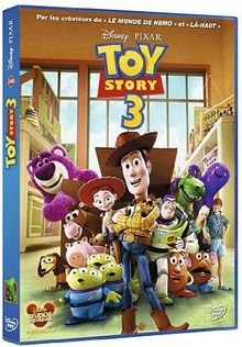 Toy story 3 [FR Import]