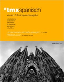 TMX - Spanisch 3.0