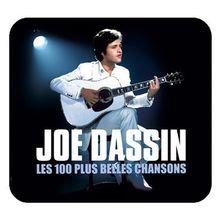 Les 100 Plus Belles Chansons de Joe Dassin