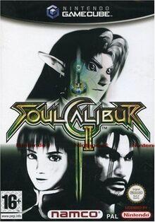 SoulCalibur II - Player Choice