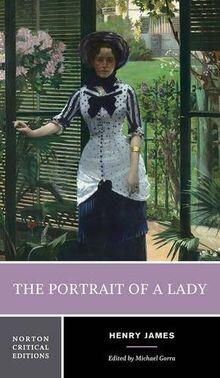 PORTRAIT OF A LADY (Norton Critical Editions)