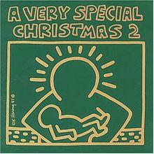 A Very Special Christmas Vol.2