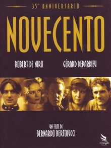 Novecento (anniversary edition) [3 DVDs] [IT Import]