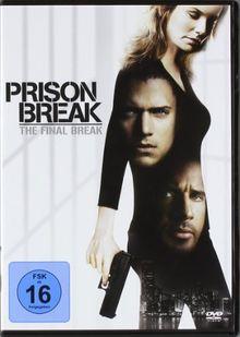Prison Break - The Final Break