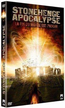 Stonehenge apocalypse [FR Import]