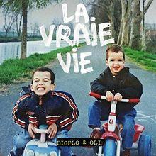 La Vraie Vie (CD+Bracelet Noir Tirage Limite)