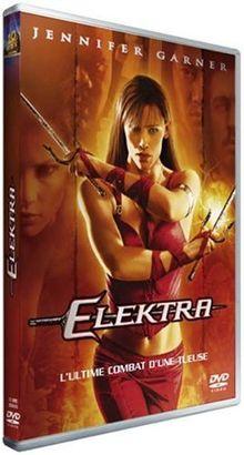 Elektra [FR Import]