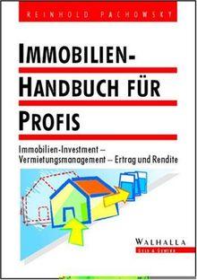 Immobilien-Handbuch für Profis