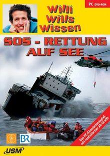 Willi wills wissen: SOS - Rettung auf See (DVD-ROM)