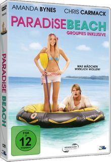 Paradise Beach - Groupies Inklusive