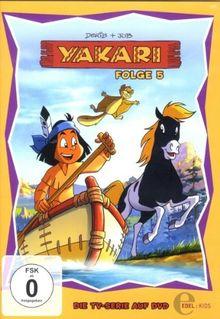 Yakari - Folge 5
