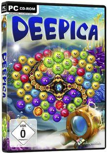 Deepica (CD-ROM)