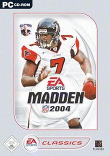 Madden NFL 2004 [EA Classics]