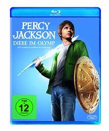 Percy Jackson - Diebe im Olymp (Blu-ray)