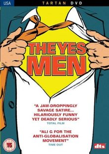 The Yes Men [UK Import]