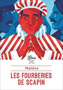Les Fourberies de Scapin (Théâtre)