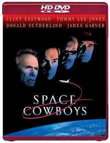 Space Cowboys [HD DVD]