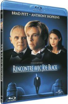 Rencontre avec joe black [Blu-ray] [FR Import]
