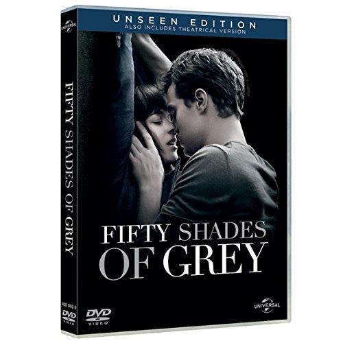Fifty Shades Of Grey Dvd Start Deutschland