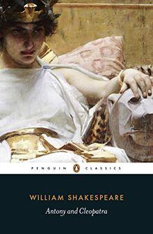 Antony and Cleopatra (Pemguin Classics)