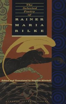 The Selected Poetry of Rainer Maria Rilke (Vintage)