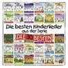 """Die besten Kinderlieder aus der Serie """"DIE 30 BESTEN"""" (exklusiv bei Amazon.de)"""