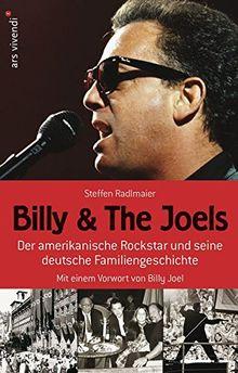 Billy and The Joels - Der amerikanische Rockstar und seine deutsche Familiengeschichte
