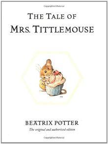 The Tale of Mrs. Tittlemouse (BP 1-23)