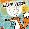 Kritzel-Alarm! Das verrückte Kritzel-Malbuch zum Aus- und Fertigmalen: Ein erstes Kritzelbuch für Kinder ab 2 Jahre