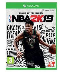 2K Games - NBA 2K19 /Xbox One (1 GAMES)