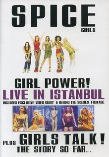 Spice Girls - Girl Power - Live In Istanbul