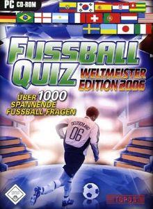 Fußball Quiz - Weltmeister Edition 2006