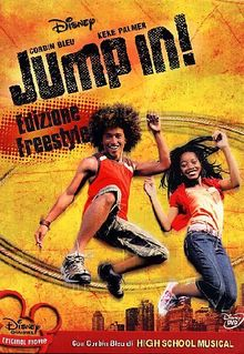 Jump in! - Freestyle edition [IT Import]