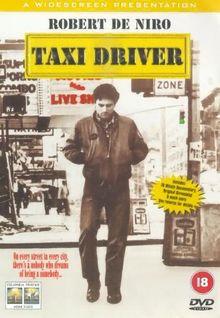 Taxi Driver [DVD]